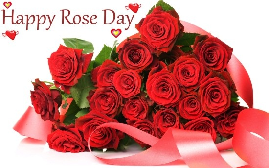 Happy Rose Day Images Full HD