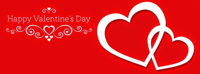 Happy Valentines Day Facebook Cover Pictures