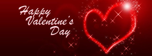 Write Your Name On Happy Valentine Day Facebook Covers