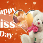 Happy Kiss Day Images HD Wallpapers For Him/Her