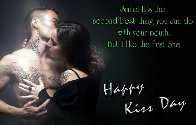 Kiss Day Images Free Download