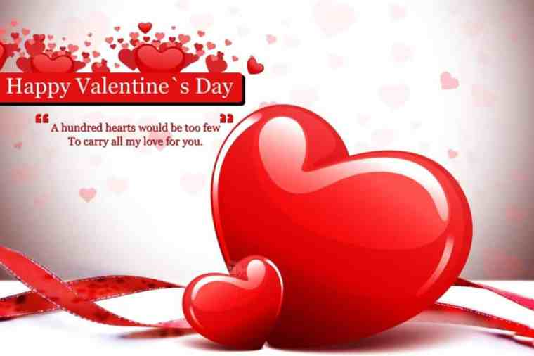 valentines day 2019 wishes