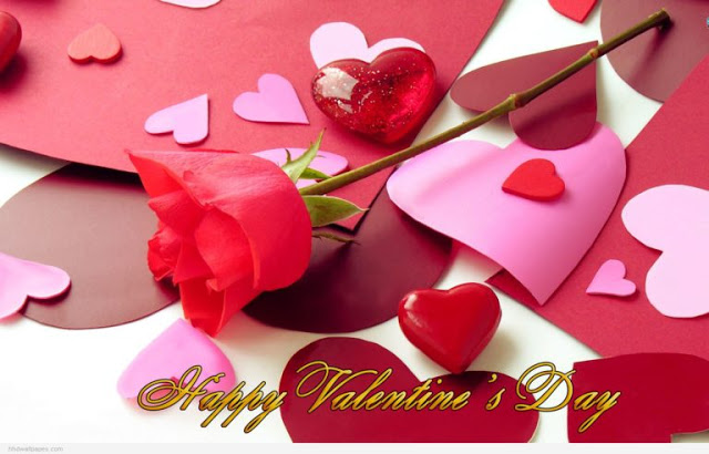Happy Valentines Day HD Pictures 2018