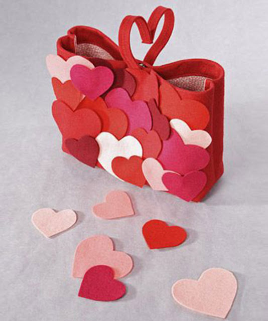 Valentines Day Crafts for Adult