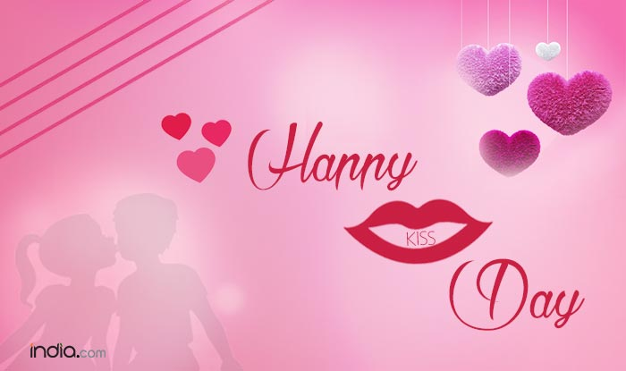 Happy Kiss Day Images Photos Pictures Pics Hd Wallpapers Free