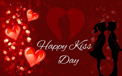 Happy Kiss Day Images for Whatsapp Profile Pic 2019