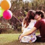 Advance Happy Kiss Day Whatsapp DP Pics, FB Cover