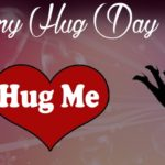 Happy Hug Day 2020 WhatsApp DP, Pics, FB Cover Photo, Wallpapers