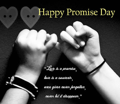 Happy Promise Day Profile Images Download