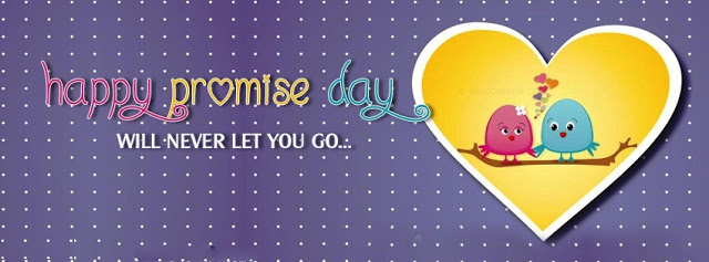 Promise Day 2019 Facebook Cover Photo Download