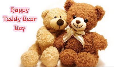 Happy Teddy Day Images for Girlfriend