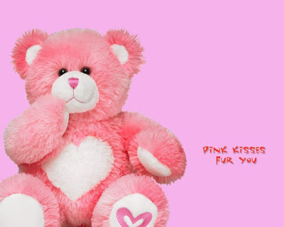 Whatsapp DP for Teddy Day 2019