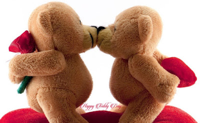 Teddy Day Whatsapp DP for Girlfriend