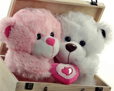 Advance Teddy Day Whatsapp Wallpapers