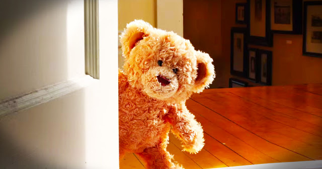 Teddy Day Facebook Cover Photo for Girlfriend