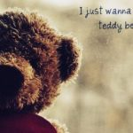 Advance Happy Teddy Day DP, Profile Pics, Wallpapers