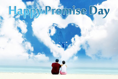 Happy Promise Day Whatsapp DP 2019